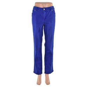 So Slimming by Chico's 1.5 Blue